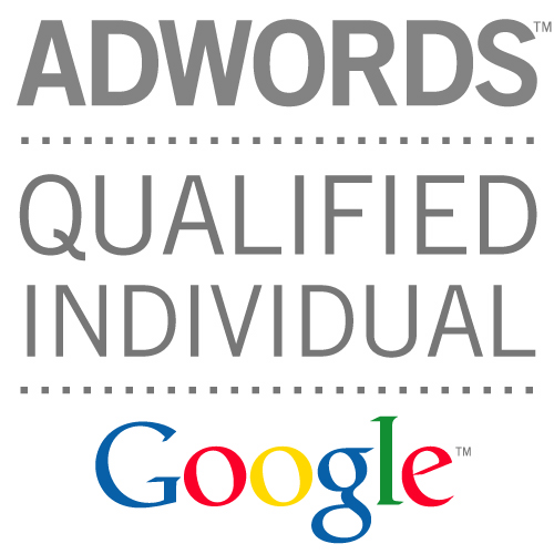 adwords logo qualified ind 500
